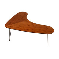 Boom! Boomerang Coffee Table