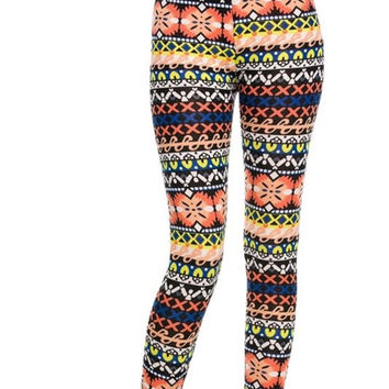 Arnold Palmer Leggings