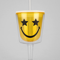 Wine Glass To-Go Cup
