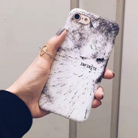 Space Universe Case for iPhone 7 7Plus & iPhone se 5s 6 6 Plus Cover -0323