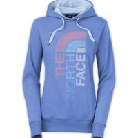 WOMEN'S TRIVERT LOGO PULLOVER HOODIE | United States