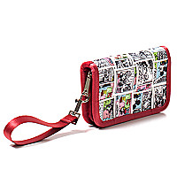 Mickey Mouse Classic Comics Classic Wallet by Harveys
