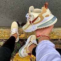 Nike Air Max 270 React Fashion Casual Sneakers Sport Shoes-48