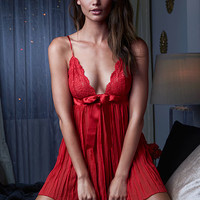 Pleated Babydoll - Very Sexy - Victoria's Secret