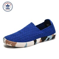 New Arrival Time-limited Hard Court Men's Outdoor Walking Shoes Breathable Lightweight For Men
