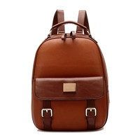 Casual England Style Backpack [6582796679]