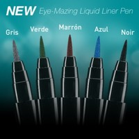 Youngblood Mineral Cosmetics | Luxury Natural Makeup Products Eye-Mazing Liquid Liner Pen - EYES