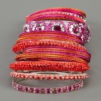 Alessandra Airoldi Collection Of Bracelets - Bernardelli - farfetch.com