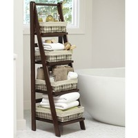 BENCHWRIGHT LADDER FLOOR STORAGE