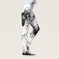 Rock 'n Roll 2 Leggings