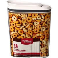 Better Homes and Gardens Cereal Canister - Walmart.com
