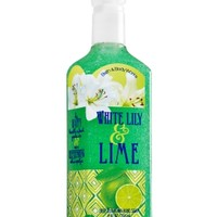 Deep Cleansing Hand Soap White Lily & Lime