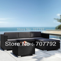 2016 Patio furniture Outdoor Sofa and Lounge Chair