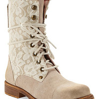 Roxy Concord Booties