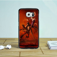 Prince of Persia Action Samsung Galaxy S6 Case Dewantary