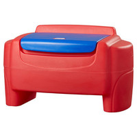 Sort 'n Store Toy Box by Little Tikes