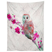 Hadley Hutton Quinceowl Tapestry