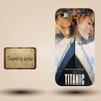 iphone case, i phone 4 4s 5 case,cool cute iphone4 iphone4s 5 case,stylish plastic rubber cases cover,film  titanic  movie poster p1038