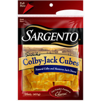 Walmart: Sargento Snacks Natural Colby-Jack Cheese Cubes, 16 oz