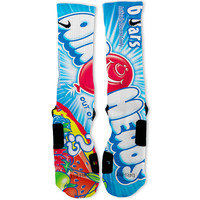 AirHeads Custom Nike Elite Socks