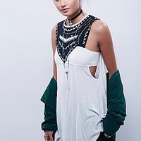 Free People Womens Warrior Babe Tunic