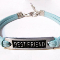 Bracelet- Simple Best friend bracelet