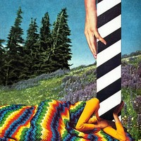 The Chasm Between Inner Vision and Its Ultimate Expression by Eugenia Loli