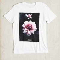 Profound Aesthetic Blooming Lotus Tee- White