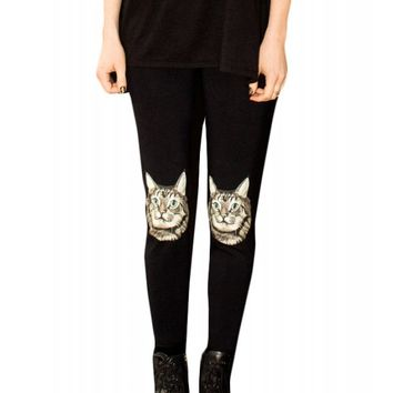 Women's Furball Leggings