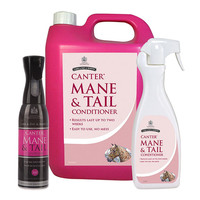Carr and Day and Martin Mane and Tail - 1L
