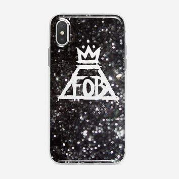 Fall Out Boy Put On Your War iPhone XS Max Case