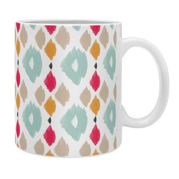 Allyson Johnson Dainty Chic Coffee Mug