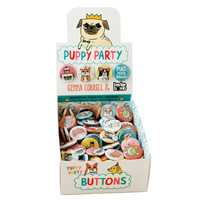JapanLA - Puppy Party Mystery Pins