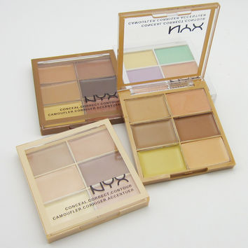 NYX Make-up Professional Beauty Conceal Contour Foundation [10922847119]