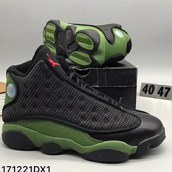 NIKE AIR JORDAN 13 RETRO cool shoes L-CSXY