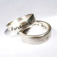 """Pablo Valencia - Exclusive """"Forever & Ever"""" Ring"""