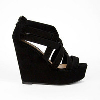 Berta Wedge Shoe $33