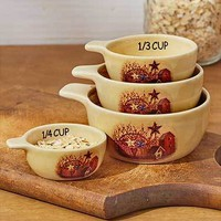 Primitive Country Kitchen Collection