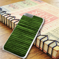 Green Bamboo Texture iPhone 6 Plus | iPhone 6S Plus Case