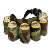 Beer Belt Novelty Gag Gift | Super Fun Time Gifts - Quirky, Trendy, Fun!