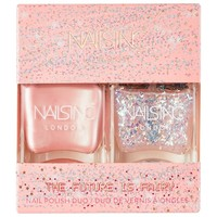 The Future Is Fairy Nail Polish Duo - NAILS INC. | Sephora