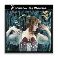 Florence & The Machine, Lungs Vinyl Album