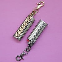 Chained Up Lighter