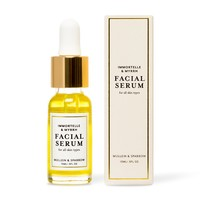 Immortelle & Myrrh Facial Serum
