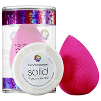 the original beautyblender® with mini solid® - beautyblender | Sephora
