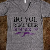 summer 09 - Live While We're Young