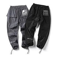 Nike Fashion Men Women Casual Cool Sport Pants Trousers Sweatpants