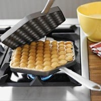 Nordic Ware Egg Waffle Pan | Williams-Sonoma