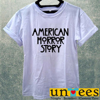 Low Price Women's Adult T-Shirt - American Horror Story design