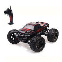 GP - NextX S911 1/12 2WD 40km/h High Speed Remote Control Off Road Cars Classic Toys Hobby Red